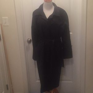 Gently worn Tommy Hillfiger Trench Coat